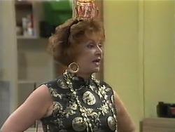 Gloria Lewis in Neighbours Episode 1138