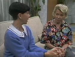 Hilary Robinson, Helen Daniels in Neighbours Episode 1138
