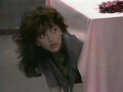 Caroline Alessi in Neighbours Episode 1138