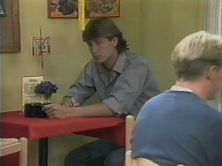 Ryan McLachlan in Neighbours Episode 1139