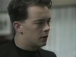 Matt Robinson in Neighbours Episode 1140