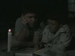 Joe Mangel, Toby Mangel in Neighbours Episode 1141