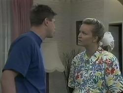 Joe Mangel, Noelene Mangel in Neighbours Episode 1141