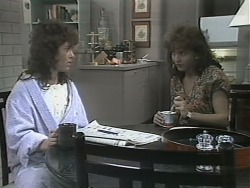 Christina Alessi, Caroline Alessi in Neighbours Episode 1143