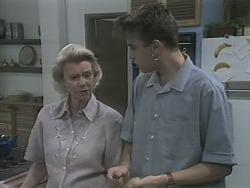 Helen Daniels, Nick Page in Neighbours Episode 1143