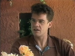 Paul Robinson in Neighbours Episode 1144