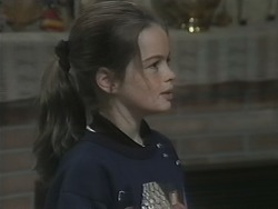 Lochy McLachlan in Neighbours Episode 1145