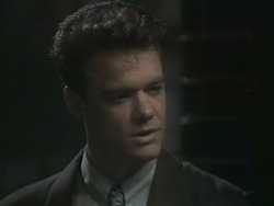 Paul Robinson in Neighbours Episode 1145