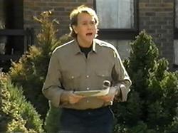 Doug Willis in Neighbours Episode 1330