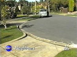 in Neighbours Episode 1330