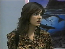 Christina Alessi in Neighbours Episode 1332
