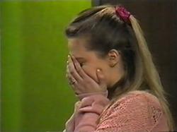 Melissa Jarrett in Neighbours Episode 1337