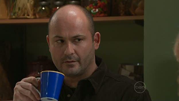 Steve Parker in Neighbours Episode 5310