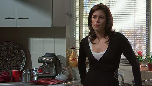 Rebecca Napier in Neighbours Episode 5310