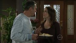 Karl Kennedy, Libby Kennedy in Neighbours Episode 5546