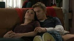 Libby Kennedy, Dan Fitzgerald in Neighbours Episode 5546