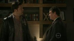 Matt Freedman, Alec Skinner in Neighbours Episode 5546