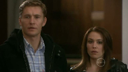 Dan Fitzgerald, Libby Kennedy in Neighbours Episode 5547