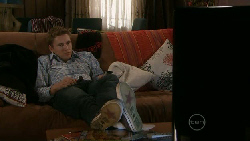 Dan Fitzgerald in Neighbours Episode 5547