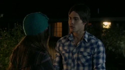 Rachel Kinski, Ty Harper in Neighbours Episode 5552