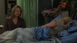 Miranda Parker, Nicola West in Neighbours Episode 5552