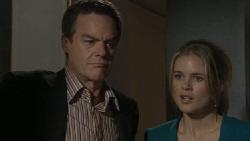 Paul Robinson, Elle Robinson in Neighbours Episode 5552
