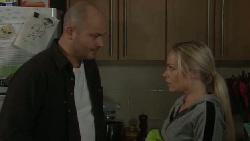 Steve Parker, Nicola West in Neighbours Episode 5552