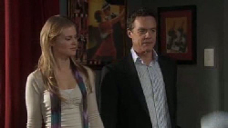 Elle Robinson, Paul Robinson in Neighbours Episode 5553
