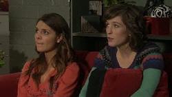 Rachel Kinski, Bridget Parker in Neighbours Episode 5553