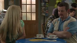 Nicola West, Toadie Rebecchi in Neighbours Episode 5553
