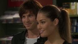 Logan Ellis, Sienna Cammeniti in Neighbours Episode 5555