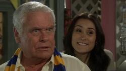 Lou Carpenter, Carmella Cammeniti in Neighbours Episode 5555