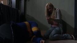 Steve Parker, Nicola West in Neighbours Episode 5555