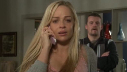 Nicola West, Toadie Rebecchi in Neighbours Episode 5555
