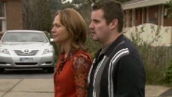 Miranda Parker, Toadie Rebecchi in Neighbours Episode 5555