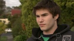 Declan Napier in Neighbours Episode 5556