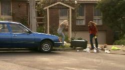 Nicola West, Miranda Parker in Neighbours Episode 5556