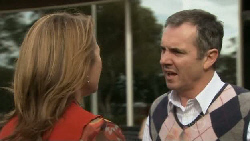 Miranda Parker, Karl Kennedy in Neighbours Episode 5556