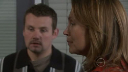 Toadie Rebecchi, Miranda Parker in Neighbours Episode 5557