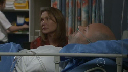 Miranda Parker, Steve Parker in Neighbours Episode 5557