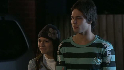 Rachel Kinski, Ty Harper in Neighbours Episode 5557