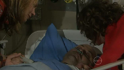 Miranda Parker, Steve Parker, Bridget Parker in Neighbours Episode 5557