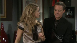 Elle Robinson, Paul Robinson in Neighbours Episode 5558