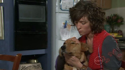 Bronte, Bridget Parker in Neighbours Episode 5558