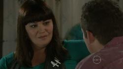 Kelly Katsis, Toadie Rebecchi in Neighbours Episode 5558