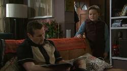 Toadie Rebecchi, Callum Jones in Neighbours Episode 5559