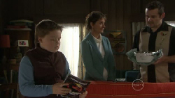 Callum Jones, Susan Kennedy, Toadie Rebecchi in Neighbours Episode 5559