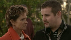 Susan Kennedy, Toadie Rebecchi in Neighbours Episode 5559