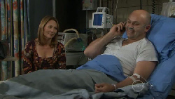 Miranda Parker, Steve Parker in Neighbours Episode 5560