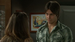 Rachel Kinski, Ty Harper in Neighbours Episode 5560